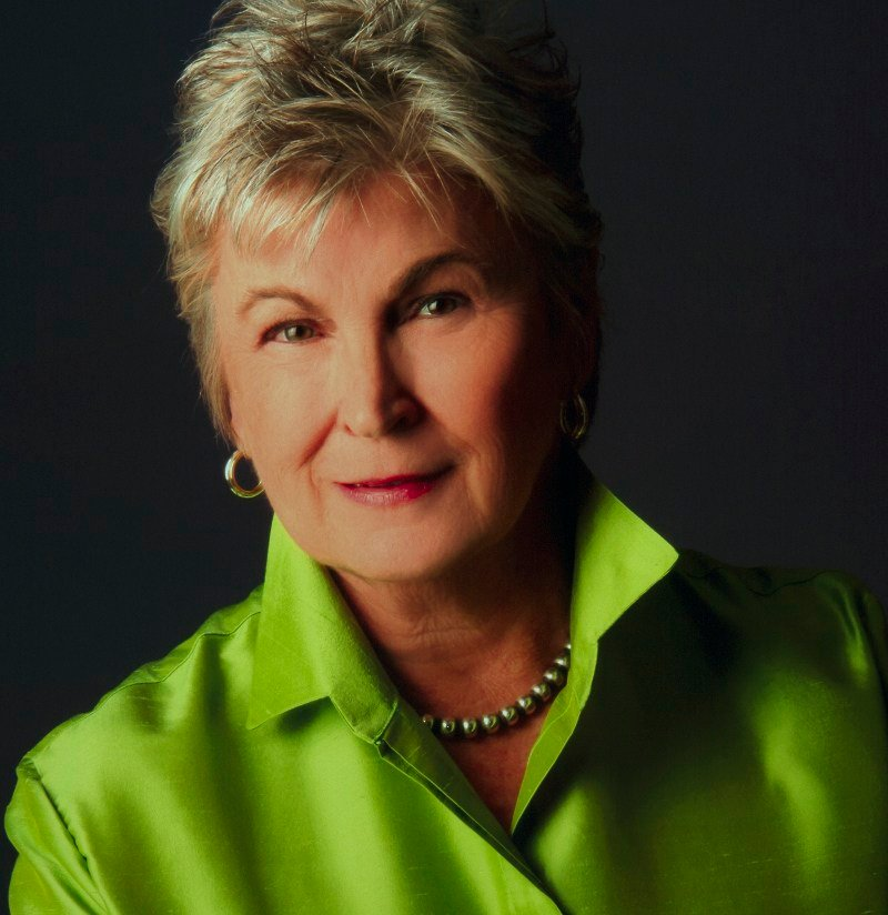 Colorado Springs mayoral candidate Mary Lou Makepeace