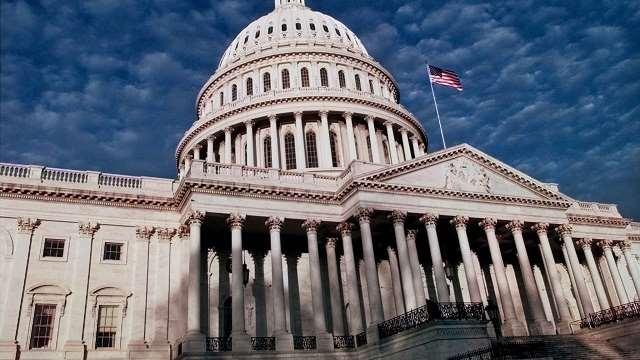 The U.S. Capitol Building (AP Photo/Khue Bui)