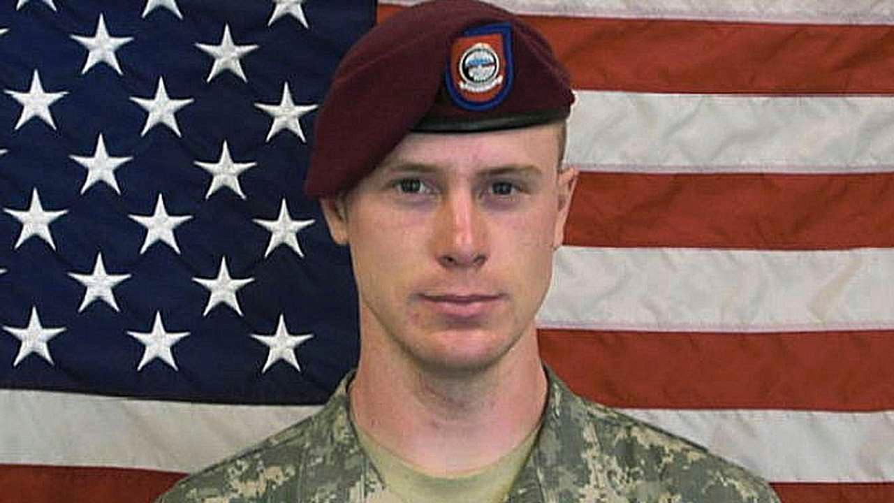 FILE - This undated file image provided by the U.S. Army shows Sgt. Bowe Bergdahl. (AP Photo/U.S. Army, file)