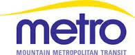 Mountain Metro Transit logo