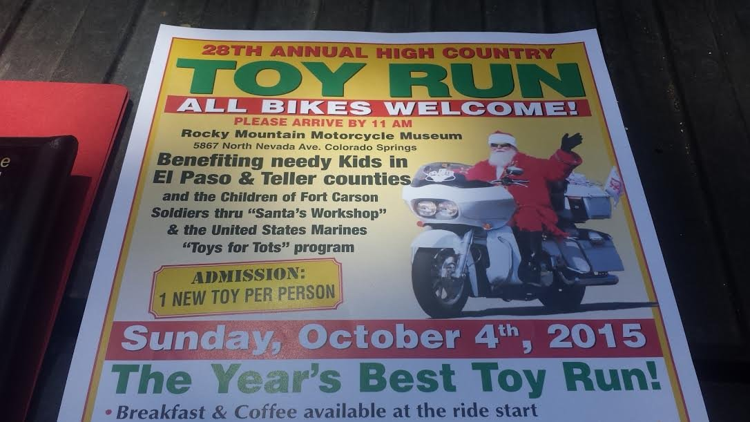 Toys For Tots Foundation Florida : Toys for tots colorado springs wow
