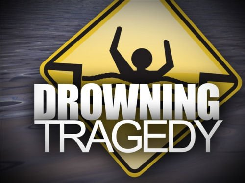 Possible drowning at hotel pool