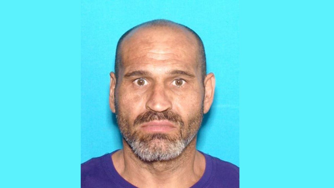 pueblo county sheriff most wanted