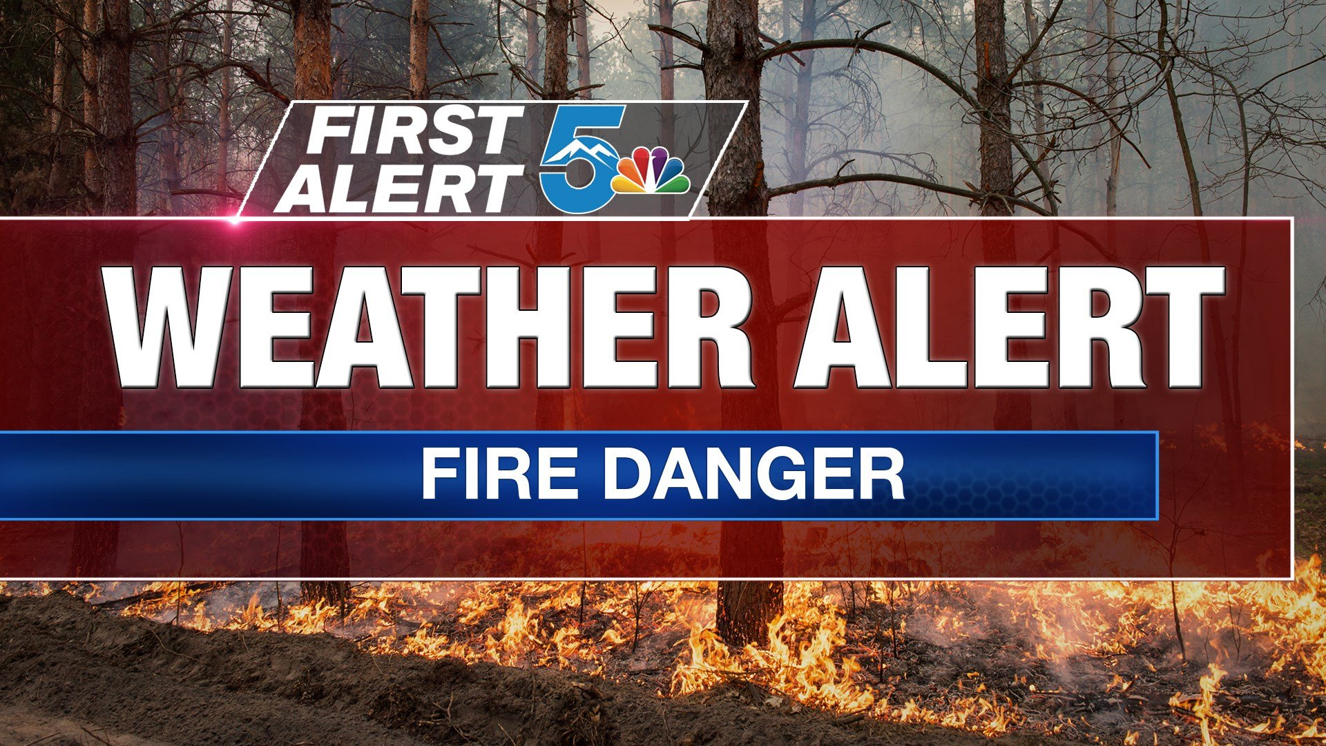 fire restrictions in effect for multiple counties koaa com