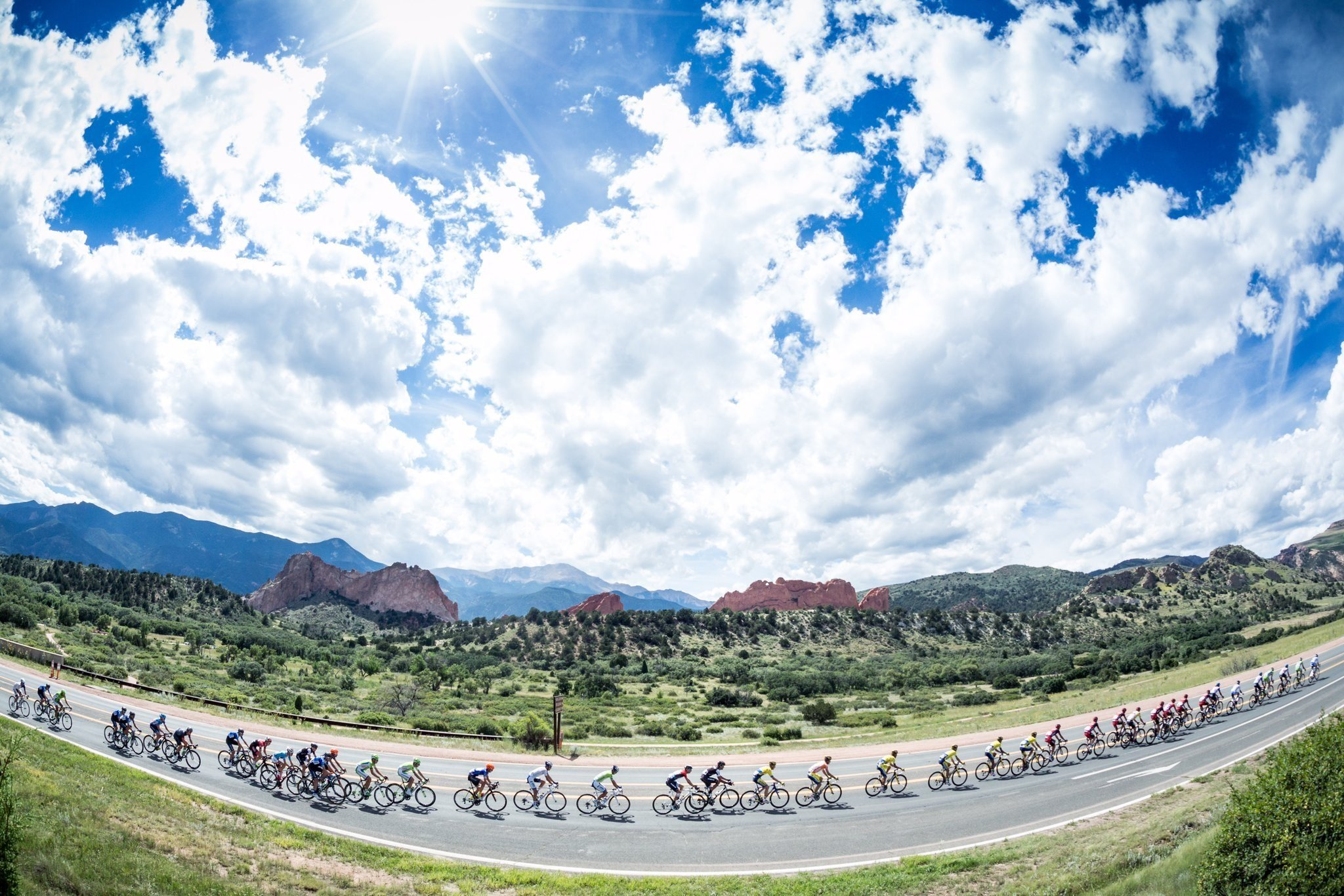colorado classic bike race course announced koaa com