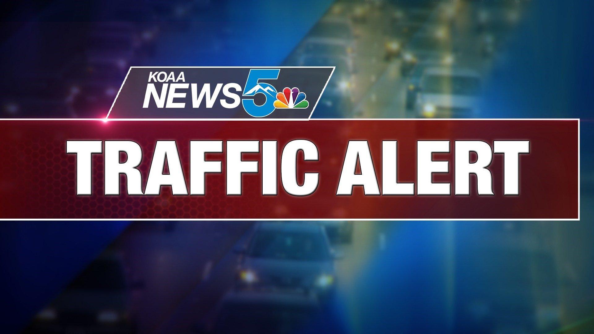 Com Continuous News Colorado >> City Of Colorado Springs On Accident Alert Status Koaa Com