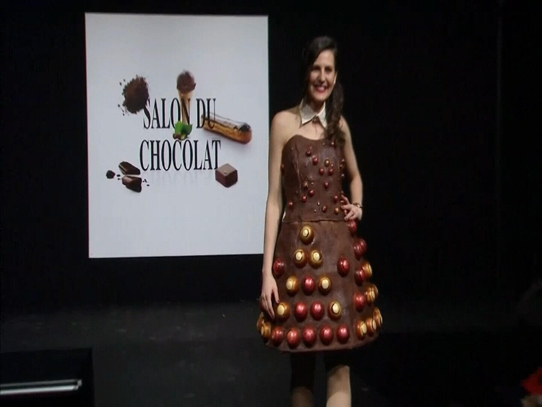 Chocolate fashion show - KOAA.com   Continuous News   Colorado ...