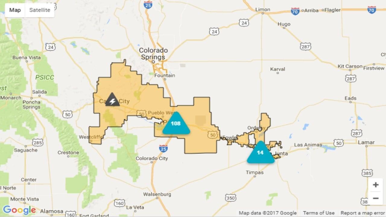 Com Continuous News Colorado >> Home - KOAA.com | Continuous News | Colorado Springs and Pueblo