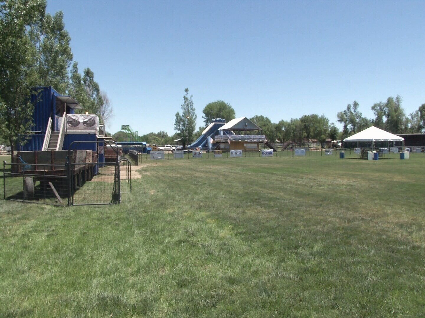 Bands In The Backyard Returns To Southern Colorado This Weekend   KOAA.com  | Continuous News | Colorado Springs And Pueblo