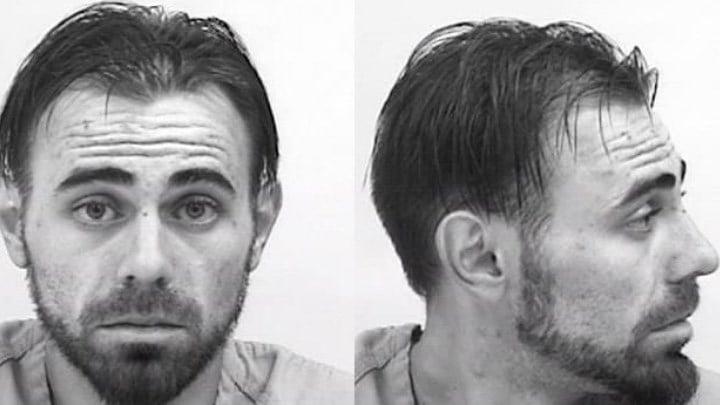 Com Continuous News Colorado >> Wanted Man Captured In Colorado Springs Koaa Com Continuous News