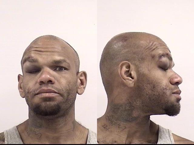 Com Continuous News Colorado >> Man Arrested For Biting Colorado Springs Police Officer Koaa Com