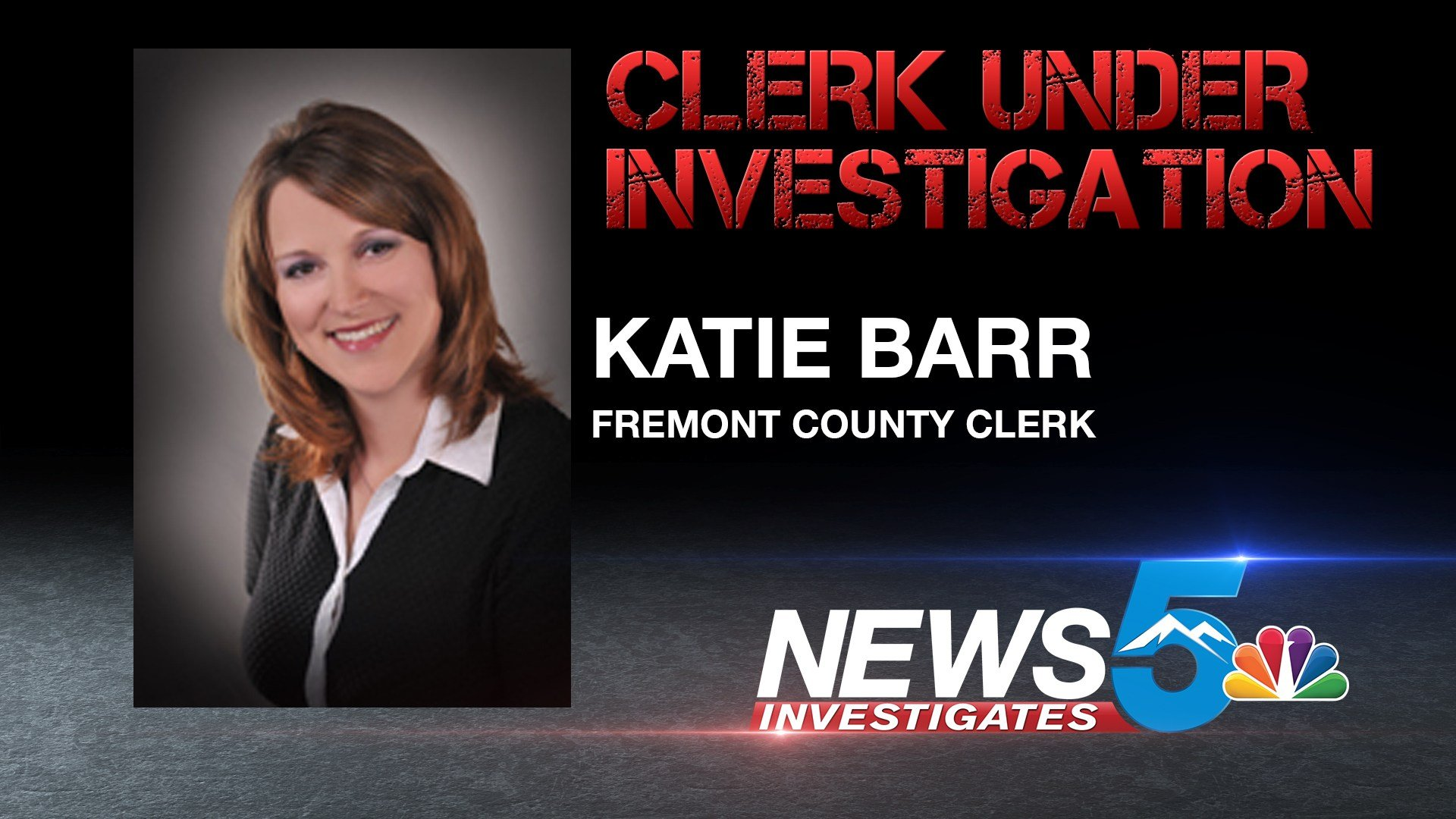 Com Continuous News Colorado >> Details On Katie Barr Investigation Released Koaa Com Continuous