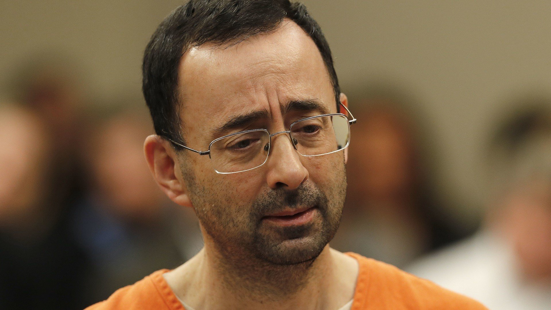 Gold medalist: Nassar should have been imprisoned long ago