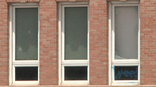 Com Continuous News Colorado >> Vandals targeting historic Helen Hunt School building ...