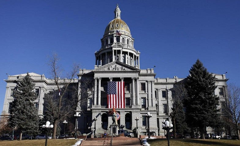 Colorado House Debating Birth Certificate Modernization Act Koaa