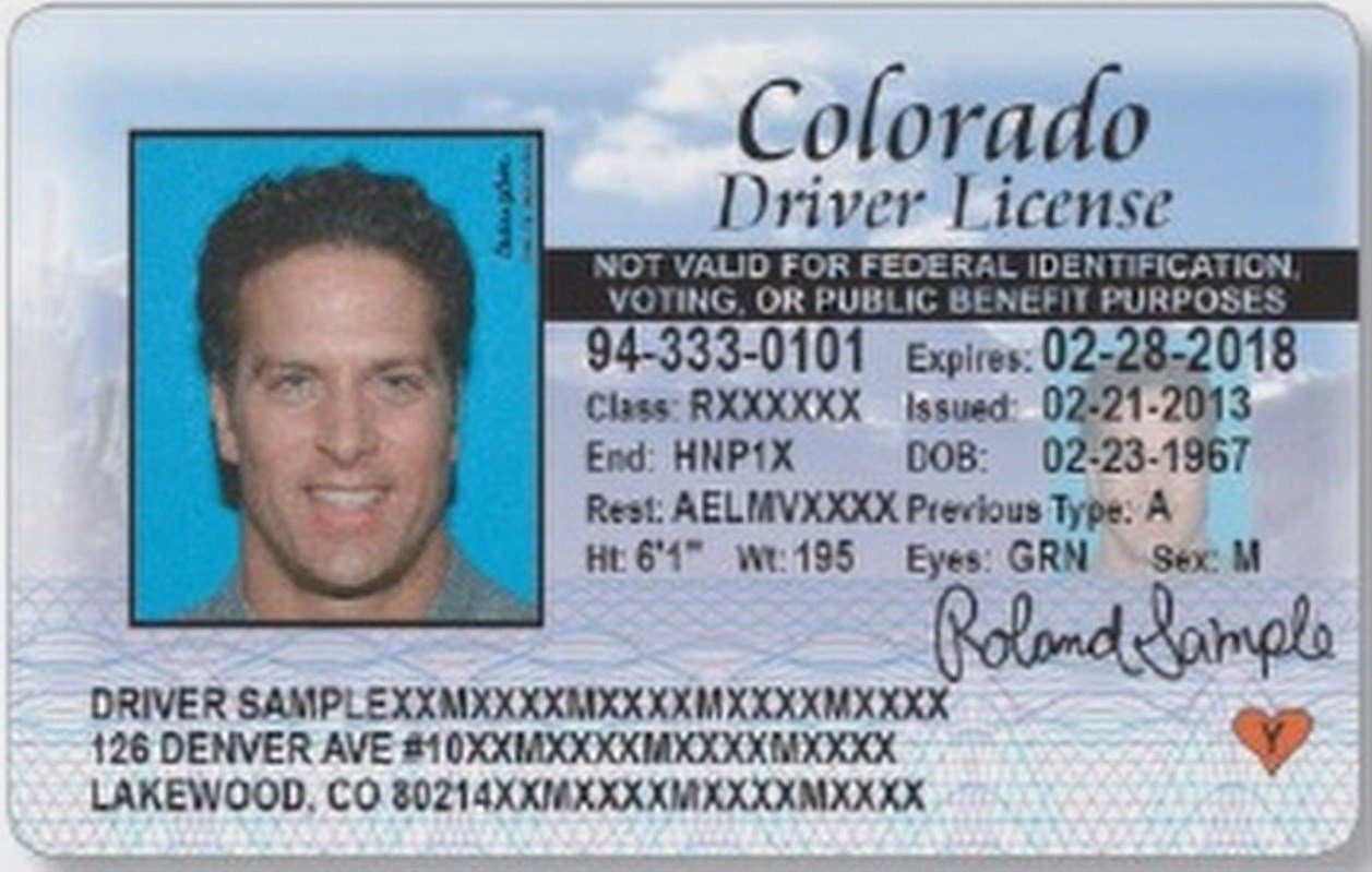 More Driver S License Services Available At El Paso County