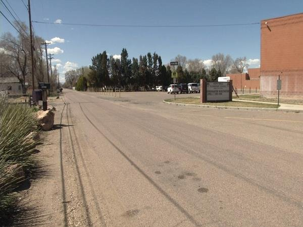 Pueblo County faces financial challenge to widen Gale Road outside of North Mesa Elementary School