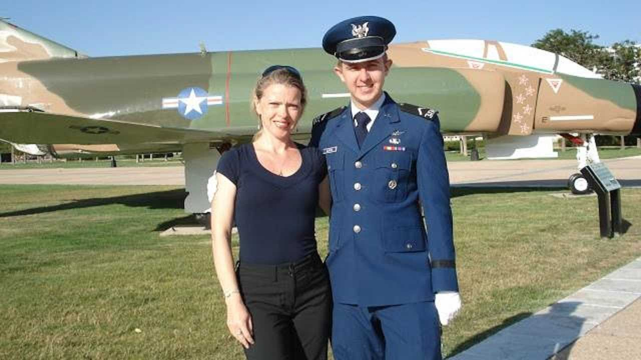 Com Continuous News Colorado >> CO – Missing woman is mother of AFA cadet found dead in dorm – KOAA.com | Continuous News ...