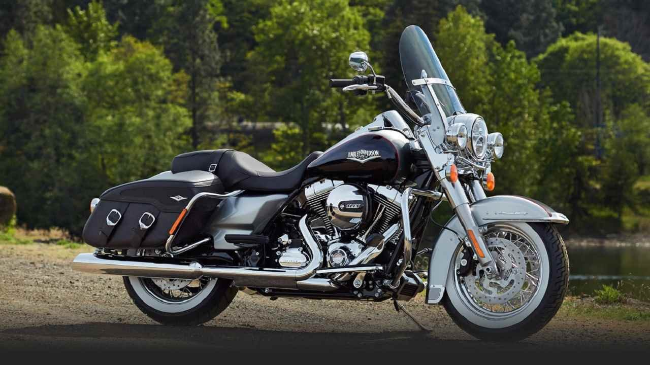 Com Continuous News Colorado >> Harley-Davidson expects to lay off 5 percent of workforce ...
