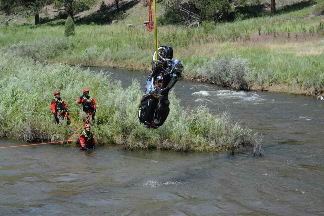 Com Continuous News Colorado >> Missing Castle Rock man's body, motorcycle found in S ...