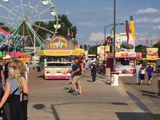 Health inspectors out in full force at Colorado State Fair
