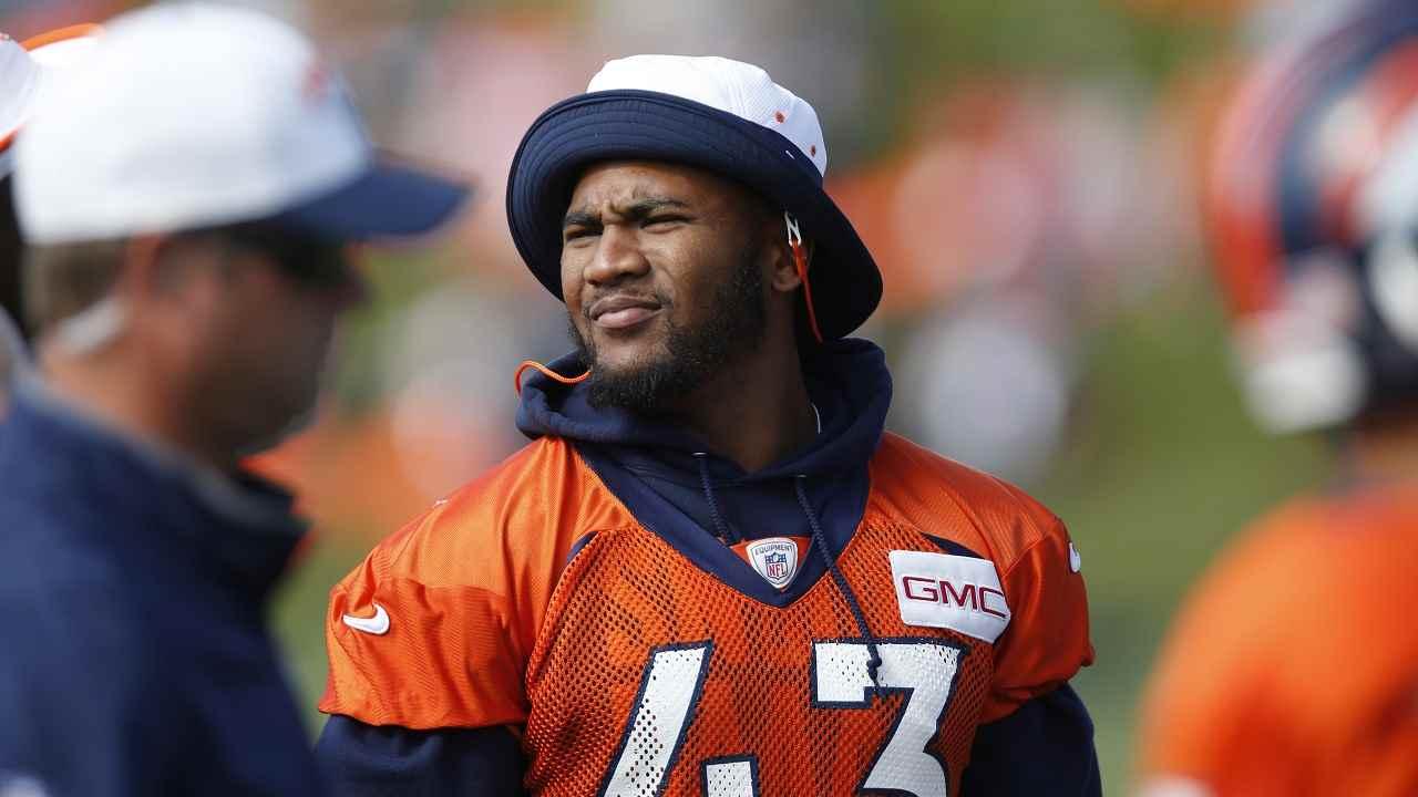 Broncos TJ Ward suspended for season opener KOAA