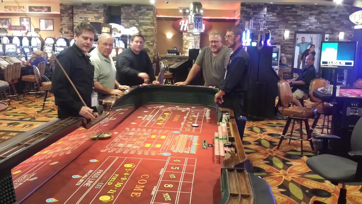 Casinos cripple creek falls veiw casino niagara falls