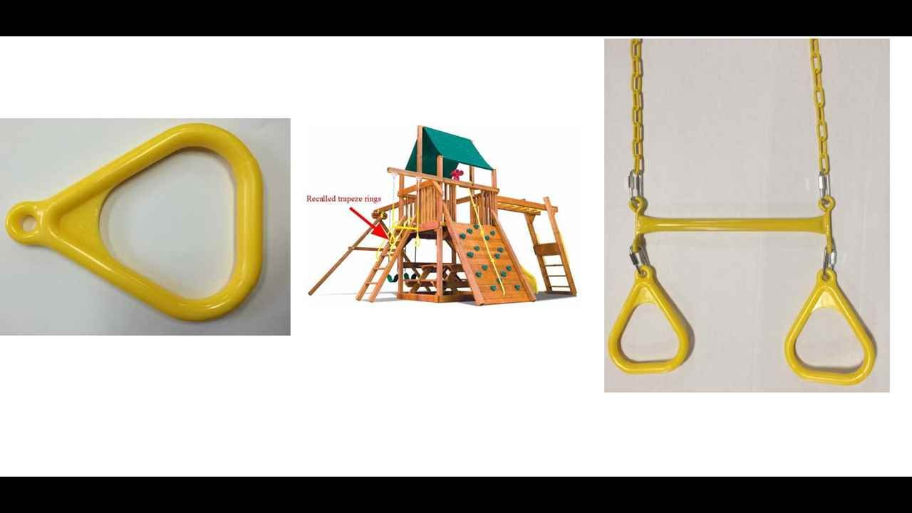 Com Continuous News Colorado >> Playsets and hammocks recalled due to fall hazards - KOAA ...